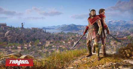 Actualización de Assassin's Creed Odyssey cambiará polémico final del Episodio 2