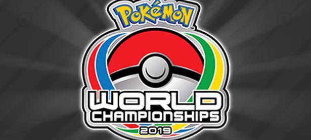 Detallan ubicación y fecha de Pokémon World Championship 2019