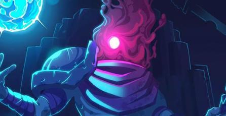 Se revela  gigantesco DLC gratuito para  <em>Dead Cells</em>
