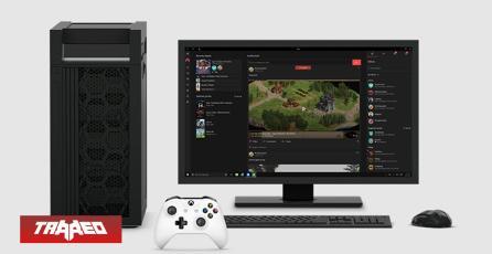 Microsoft llevaría pronto el catálogo completo de Xbox One a PC