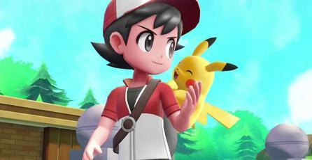 ¡Mañana habrá un Nintendo Direct de <em>Pokémon</em>!