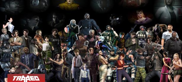 La serie de Resident Evil alcanzó las 90 millones de copias vendidas