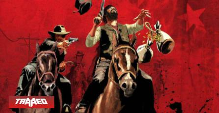 Llegó la primera gran actualización a Red Dead Online