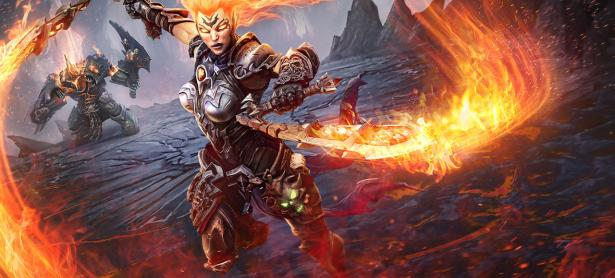 Ya puedes adquirir <strong>The Crucible</strong> para <em>Darksiders III</em>