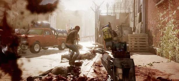 Skybound rompe relación con creadores de <em>OVERKILL'S The Walking Dead</em>
