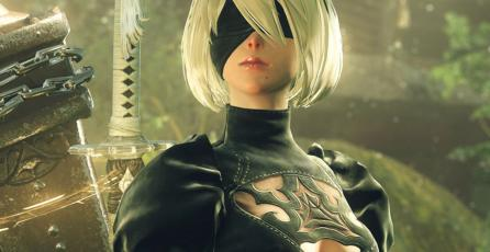 Ya está disponible <em>NieR: Automata Game of the YoRHa Edition</em>