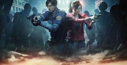 ¡<em>Resident Evil 2</em> ya vendió 4 millones de copias!
