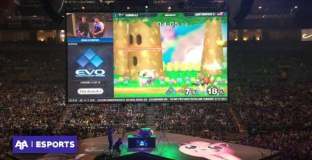 Super Smash Bros. Melee no estará en EVO 2019 y es reemplazado por SSB Ultimate