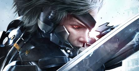 Games With Gold marzo: descarga <em>Metal Gear Rising Revengeance</em> gratis