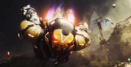 BioWare agradece a los fans el apoyo que han dado a <em>Anthem</em>