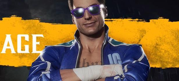 Es oficial: Johnny Cage volverá en <em>Mortal Kombat 11</em>
