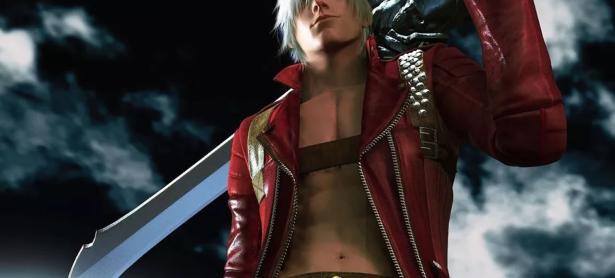 A Capcom le gustaría llevar <em>Devil May Cry</em> a Switch