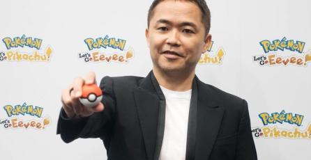 Junichi Masuda agradece a los fans de <em>Pokémon</em> por todo su apoyo