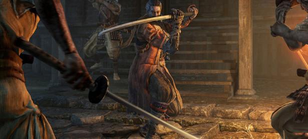Este PlayStation 4 Pro de <em>Sekiro: Shadows Die Twice </em> te volverá loco
