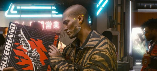 Veremos más de <em>Cyberpunk 2077</em> en E3 2019