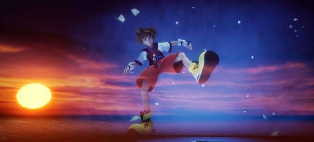 Ya puedes jugar gratis <em>Kingdom Hearts: VR Experience</em>
