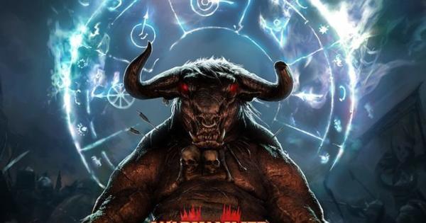 Winds of Magic es tu próxima aventura en Warhammer  Vermintide 2 d1b3c45cdc4