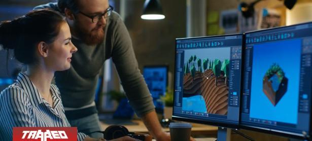 SENCE ofrece curso online para desarrollo de videojuegos de forma gratuita