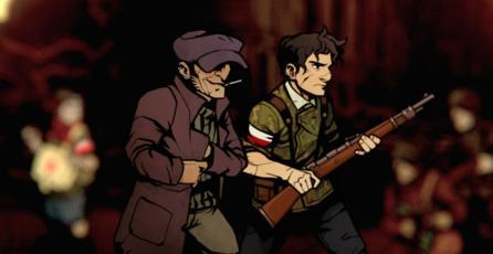 Conoce <em>WARSAW</em>, un RPG táctico sobre la Segunda Guerra Mundial
