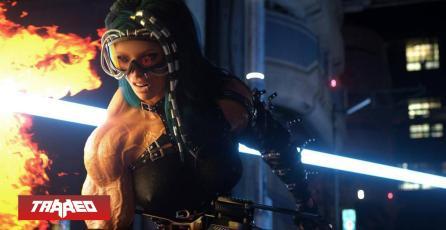 CD Projekt confirma presencia de Cyberpunk 2077 en E3 2019