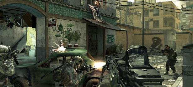 Remasterización de <em>Modern Warfare 2</em> aparece en registros de PEGI