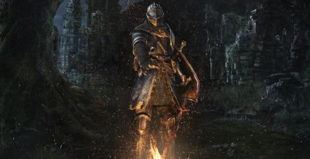 Soundtracks de <em>Dark Souls</em> debutan en plataformas digitales