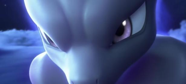 Ya está aquí el primer trailer de <em>Pokémon: Mewtwo Strikes Back EVOLUTION</em>