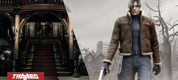 Juegos de Resident Evil llegarán por sobre los 34 dólares a Nintendo Switch