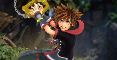 ¿Dejamos a <em>Kingdom Hearts</em> en el pasado?