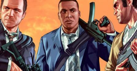 La nueva venta de GMG ofrece juegos con hasta 75% de descuento