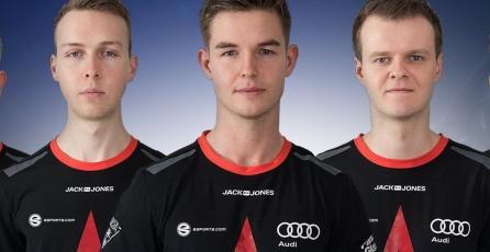 Astralis derrota a Ninjas in Pyjamas en IEM Katowice 2019