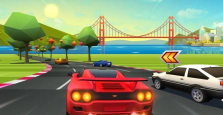 <em>Horizon Chase Turbo</em> tendrá versión física para PS4 y Switch