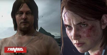 Rumor mantiene estreno de The Last of Us Part II y Death Stranding para 2019