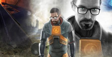 Mod te permite disfrutar <em>Half-Life</em> en realidad virtual