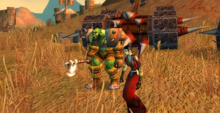 Blizzard perfecciona el sistema de combate de <em>World of Warcraft Classic</em>