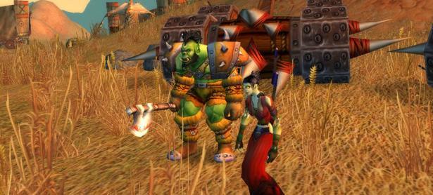 Blizzard perfecciona el sistema de combate de <em>World of Warcraft Classic</em>