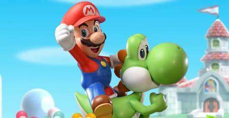 First 4 Figures revela impresionante figura de Mario y Yoshi
