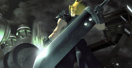 ¡Ya puedes preordenar <em>Final Fantasy VII</em> en Xbox One!