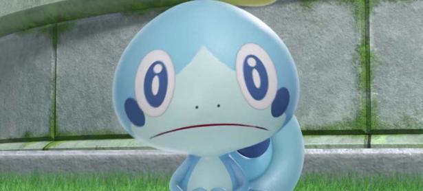 Así se vería uno de los iniciales de <em>Pokémon Sword & Shield</em> en <em>Detective Pikachu</em>