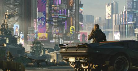 Director de <em>The Witcher 3</em> participa en <em>Cyberpunk 2077</em>