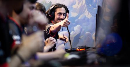 """""""Sabemos que en playoffs podemos ganarle a cualquiera"""" Entrevista a Gralou de Furious Gaming"""