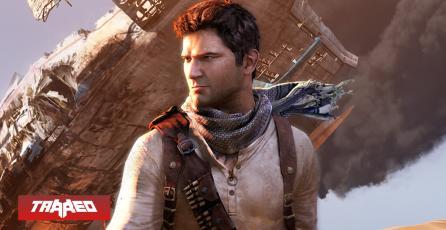 """""""Es simplemente una proposición más y más difícil"""" Escritora de Uncharted sobre juegos single-player"""