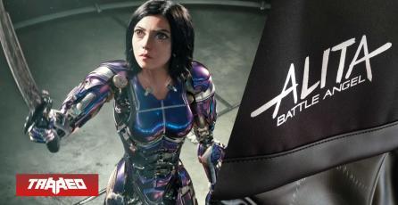 Alita: Battle Angel: Tenemos premios de la película para ti