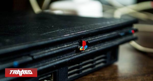 Se cumplen 20 años desde el estreno original de PlayStation 2
