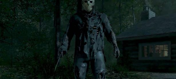 El horror de <em>Friday the 13th: The Game</em> está en camino a Switch