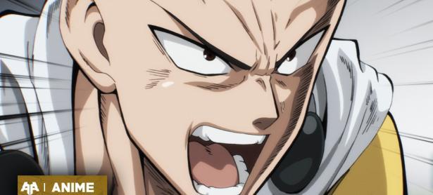 ES OFICIAL: One Punch Man regresa el 2 de abril con su segunda temporada