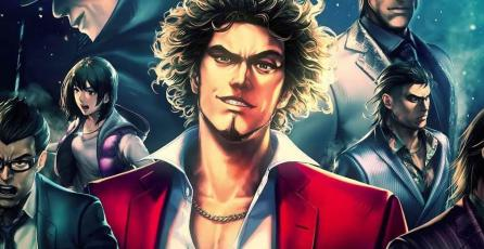 SEGA piensa lanzar <em>Yakuza Online</em> en Occidente