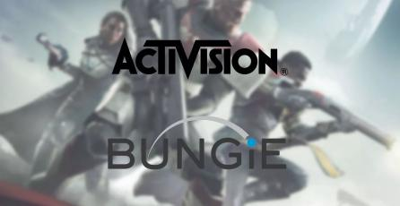 Activision registró ingresos importantes tras romper relación con Bungie