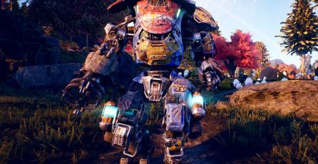 <em>The Outer Worlds</em> contará con modo de supervivencia