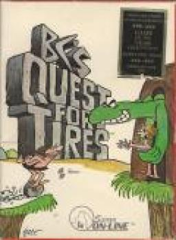 BC´s Quest for Tires